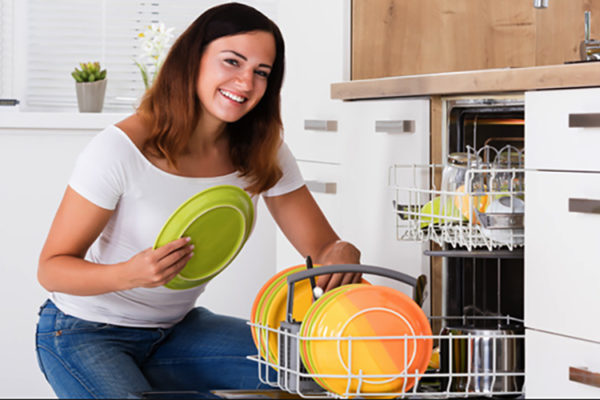 Best Dishwashers 2018 – Reviews & Buyer's Guide