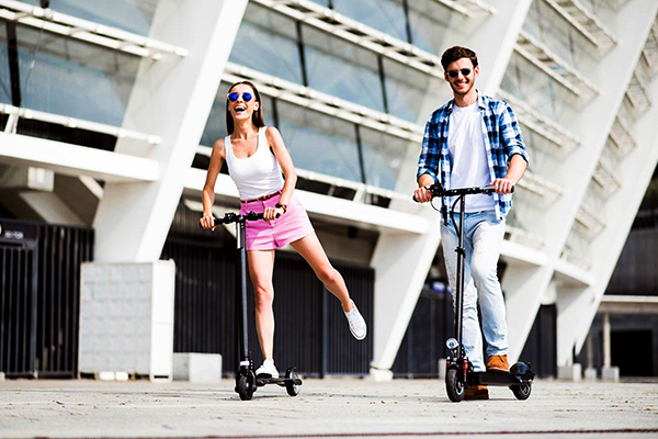 Best Electric Scooters 2018 | Reviews & Buyer's Guide