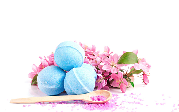Best Bath Bombs 2018